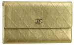 Chanel-golden-aged-leather-wallet-600x371