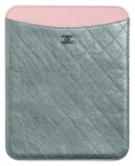Chanel-Silver-and-Pink-iPad-Holder-549x667